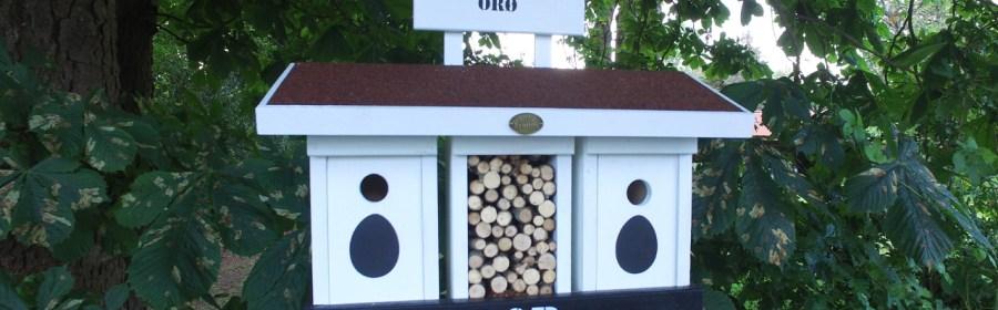Pilegården Orø