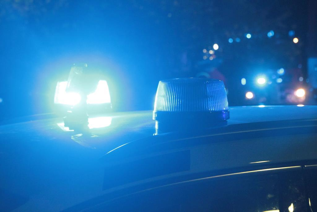 15-årig bilist var stukket af fra institution