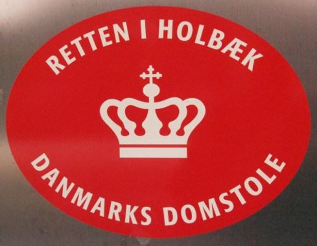 En journalist fra Ekstra Bladet blev i dag frikendt ved Retten i Holbæk.Arkiv foto: Rolf Larsen.