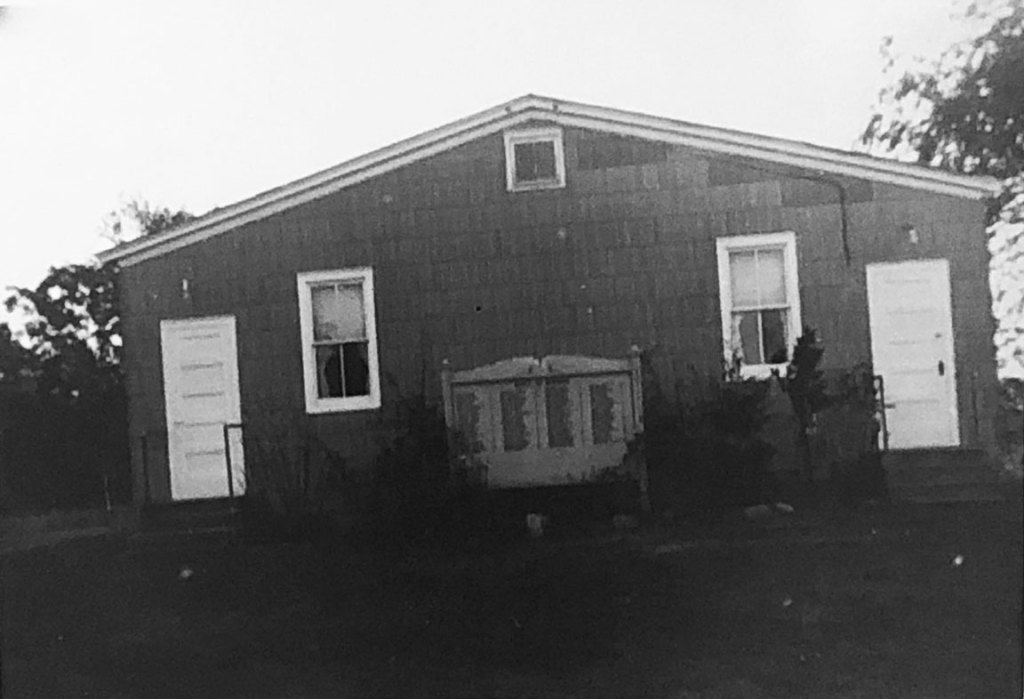 Holbrook Community Hall - c.1918