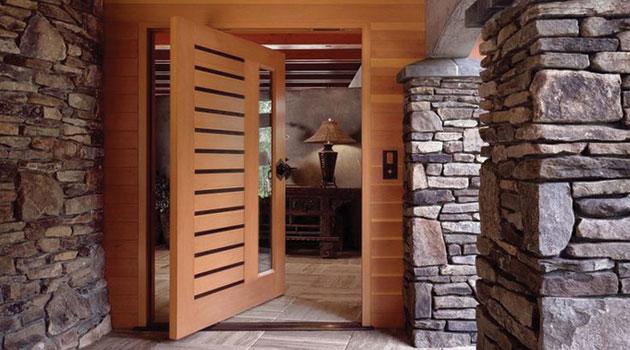 Puertas de Diseños Especiales