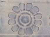 Detail in Persepolis