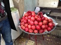 Granatäpfel Shiraz