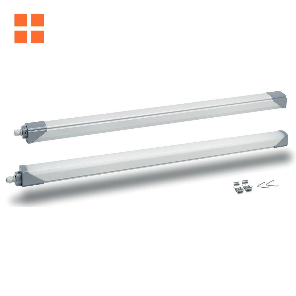 Seria opraw LED Linear Waterproof