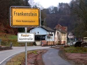 Frankenstein, Gremany