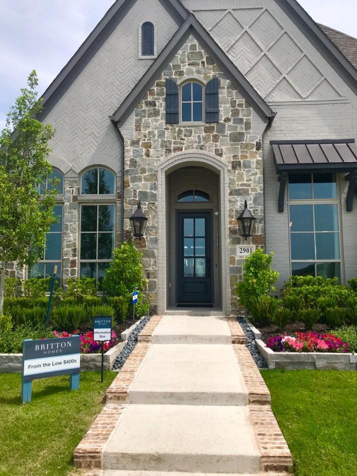 Darling Homes Update Frisco Richwoods Lexington