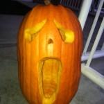 Kaitie's Pumpkin