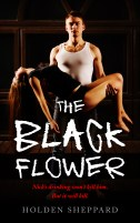 The Black Flower