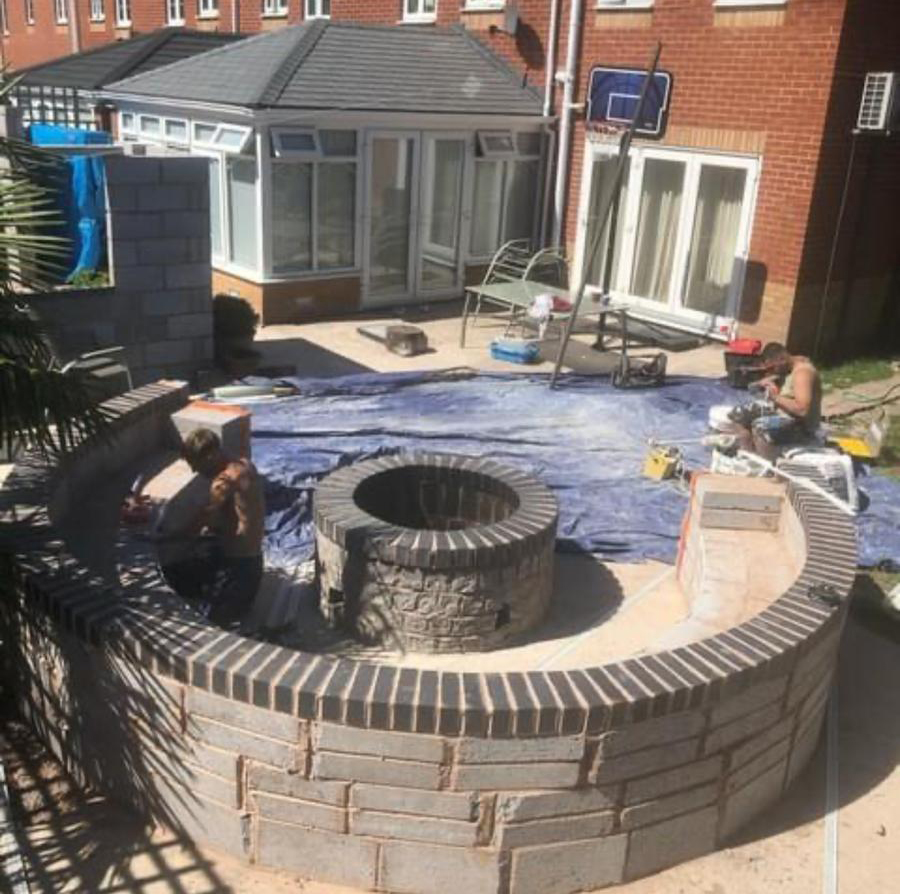 Sutton Coldfield Plasterers
