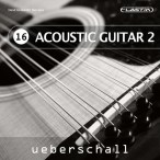 Ueberschall presents Acoustic Guitar 2, a library of top-class acoustic guitar performances that are perfect for singer-songwriters and music producers to build their next hit around. If you want an instant slice of acoustic inspiration, Acoustic Guitars 2 is the ideal source.