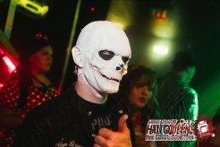 Halloween Ideas skeleton
