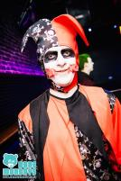 DIY Halloween Ideas joker
