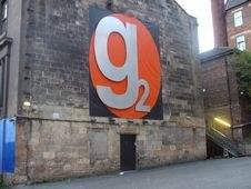 G2 Venue The Garage Glasgow