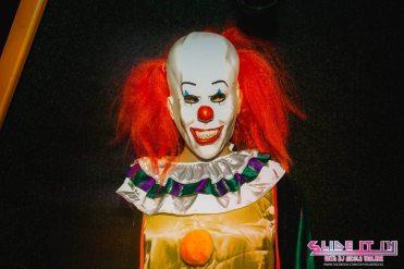 Halloween Ideas clown