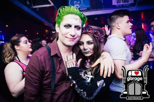 Halloween Ideas joker