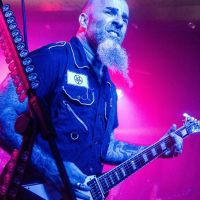 Anthrax - Cathouse Rock Club 2015