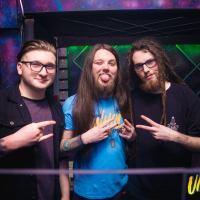 While She Sleeps - Cathouse Rock Club 2018