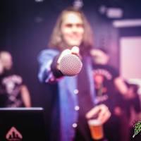 Don Bronco - Cathouse Rock Club 2018