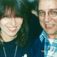 Hold Fast Entertainment Gigs - Chrissie Hynde - The Pretenders 1990