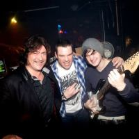 Cathouse Rock Club 21st Birthday