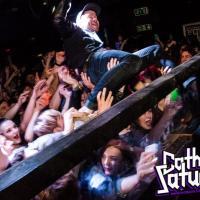 Enter Shikari - Cathouse Rock Club 2015