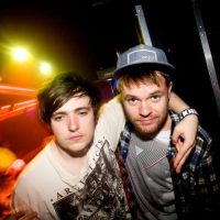 Enter Shikari - Cathouse Rock Club 2011