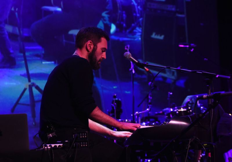 Nordoff Robbins Scotland - SSE Scottish Music Awards 2018 - Snow Patrol