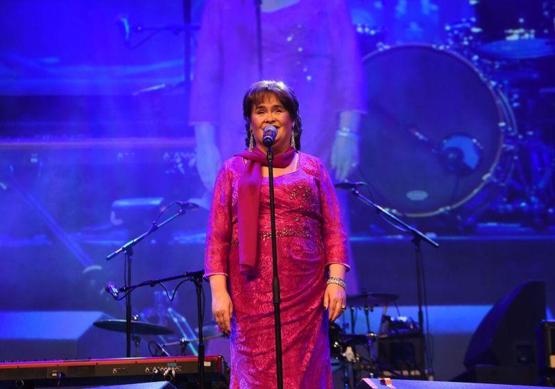Nordoff Robbins Scotland - SSE Scottish Music Awards 2018 - Susan Boyle