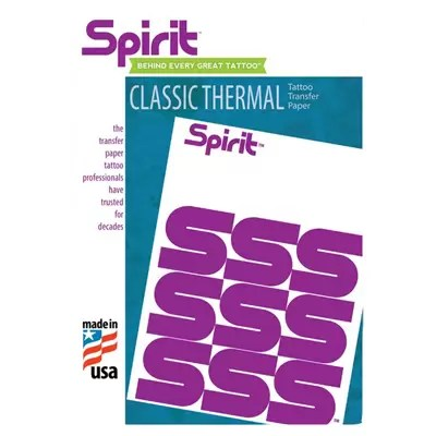 Spirit Transfer Paper - Classic Thermal