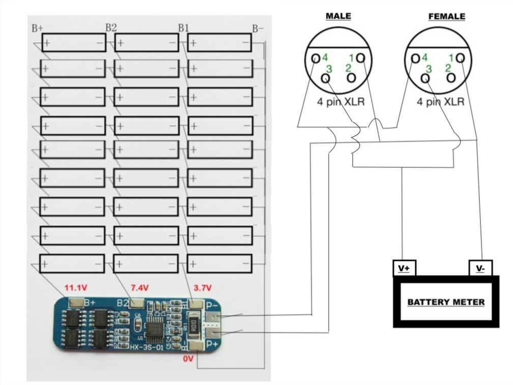 Batteries Part 3: DIY Pelican Battery