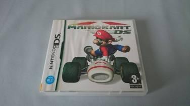 Jeu Mario Kart DS