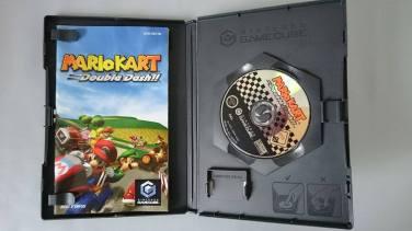 Jeu Mario Kart Gamecube