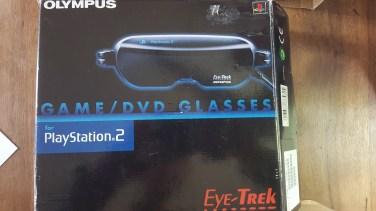 Eye Trek PS2