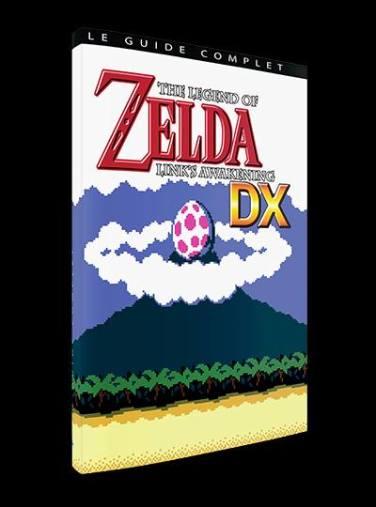 Guide complet The Legend of Zelda Link's Awakening DX