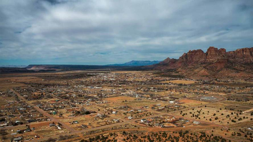 Colorado-City, Utah Petition-for-Transparency
