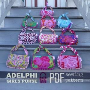 Adelphi purse