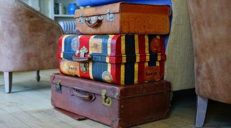 Mi van a táskámban, ha vitorlázok?