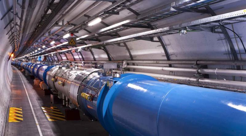 Nézz be a CERN részecskegyorsítójába!