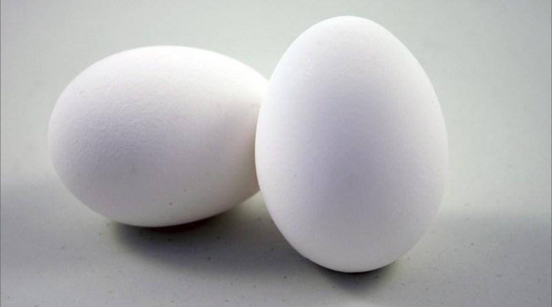 Mint két tojás!
