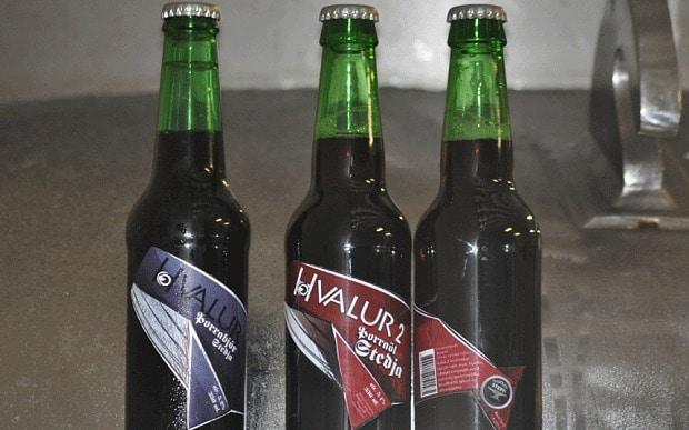 Az egy dolog, hogy van húgyból készült sör