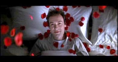 Álmomban két Kevin Spacey voltam és egymást molesztáltam