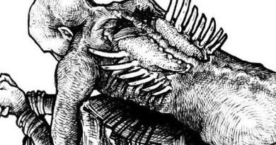 A rítus, ami soha nem létezett – Vérsas