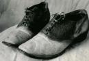 Emberbőr cipő? Hogyne.
