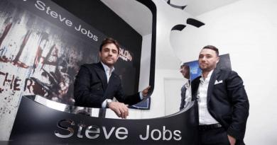 Modern kori hullarablók levédették a Steve Jobs márkanevet
