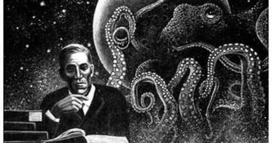 Március idusa: 81 éve halt meg Lovecraft