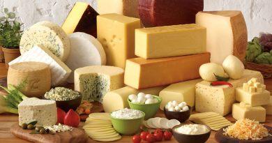 Hány sajtot kóstoltál már?