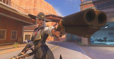 A Blizzard egy új játszható karaktert jelentett be – felrobbant a pornókereső
