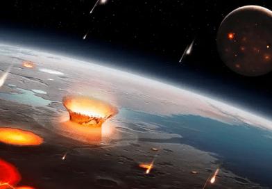 Több aszteroidatalálat érte a Földet mint korábban