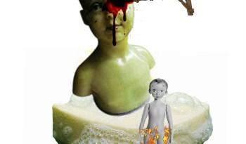 Fecskenyál Hajnalka és a sokat molesztált szappanzombik