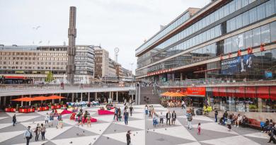 Legénykonyha speciál – túlélni Stockholmot #2